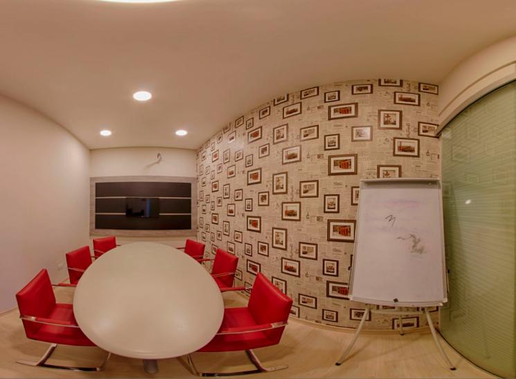 Sala de Reunião Paris